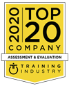 2020 Top 20 Assessment & Evaluation Companies